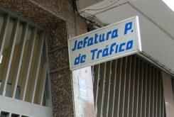 Jefatura Provincial Trafico DGT