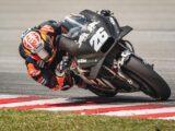 KTM test privado MotoGP Pol Espargaro Dani Pedrosa (2)