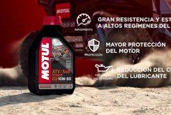 Motul Powersport ATV