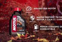 Motul Powersport offroad