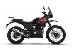 Royal Enfield Himalayan 2020 10