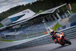 Test KTM MotoGP Austria Pol Espargaro Dani Pedrosa (1)