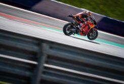 Test KTM MotoGP Austria Pol Espargaro Dani Pedrosa (11)