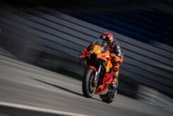 Test KTM MotoGP Austria Pol Espargaro Dani Pedrosa (19)