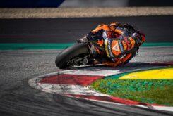 Test KTM MotoGP Austria Pol Espargaro Dani Pedrosa (20)