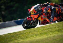 Test KTM MotoGP Austria Pol Espargaro Dani Pedrosa (21)