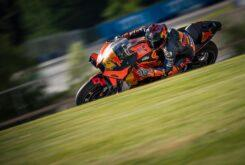 Test KTM MotoGP Austria Pol Espargaro Dani Pedrosa (22)