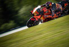 Test KTM MotoGP Austria Pol Espargaro Dani Pedrosa (23)