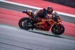 Test KTM MotoGP Austria Pol Espargaro Dani Pedrosa (25)