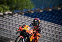 Test KTM MotoGP Austria Pol Espargaro Dani Pedrosa (28)