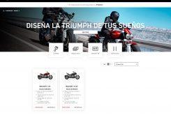 Triumph España promociones concesionarios covid19 6