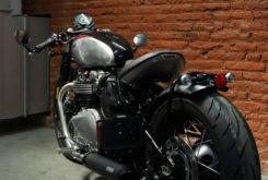 Triumph Garage Icon concurso 10