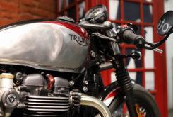 Triumph Garage Icon concurso 5