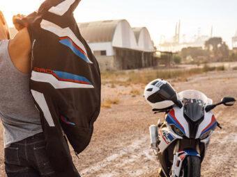 chaqueta moto BMW RaceFlow 00