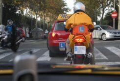 examen conducir moto