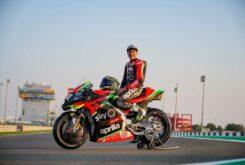 Aleix Espargaro MotoGP 2020 Aprilia
