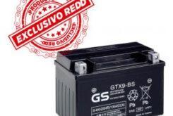 Baterías GS Yuasa
