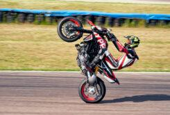 Ducati Hypermotard 950 RVE 2021 12