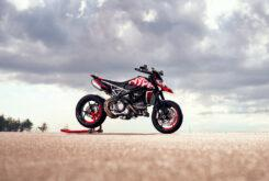 Ducati Hypermotard 950 RVE 2021 16