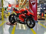 Ducati Superleggera V4 2020 produccion 24