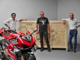 Ducati Superleggera V4 Borgo Panigale (1)