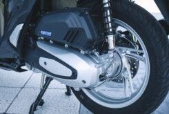 Honda Scoopy SH125i 2020 detalles 4
