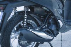 Honda Scoopy SH125i 2020 detalles 5