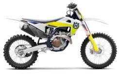 Husqvarna FC 350 2021 motocross (1)
