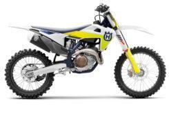 Husqvarna FC 450 2021 motocross (1)