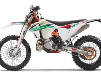 KTM 300 EXC TPI Six Days 2021 (2)