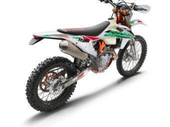 KTM 450 EXC F Six Days 2021 (4)