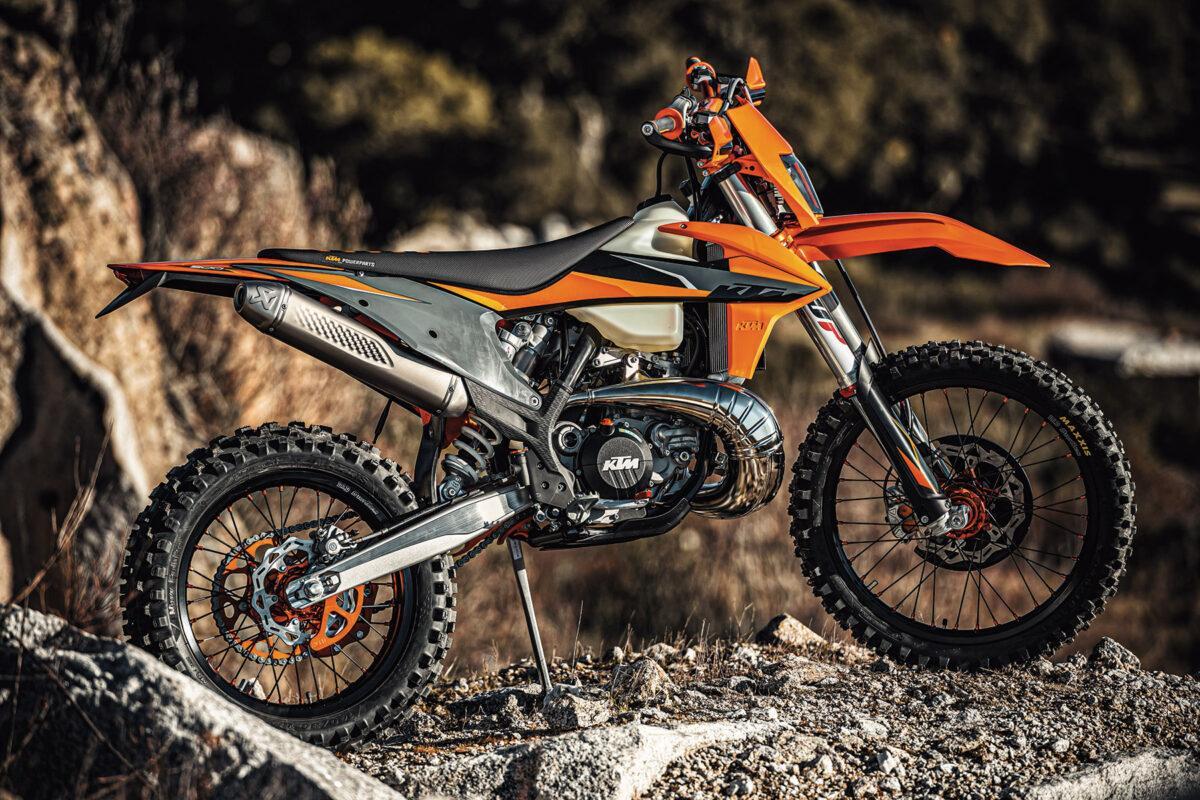 KTM 300 EXC 2020 → Preço, CONSUMO, Ficha Técnica e Fotos