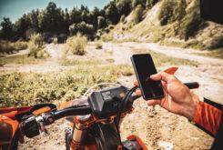 KTM SX 2021 motocross app myKTM (2)