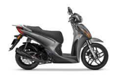 KYMCO People S 125 2020 (1)