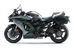 Kawasaki Ninja H2 SX 2020 (3)