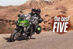 Kawasaki Versys 1000 ofertas best5