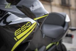 Kawasaki Z650 detalles 16 2020