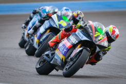 MotoE 2020 Jerez