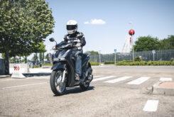 Prueba Honda Scoopy SH125i 2020 1