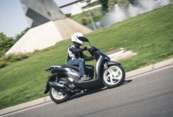 Prueba Honda Scoopy SH125i 2020 15