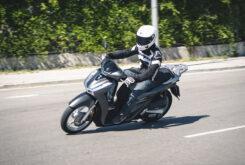 Prueba Honda Scoopy SH125i 2020 4