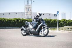 Prueba Honda Scoopy SH125i 2020 5