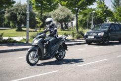 Prueba Honda Scoopy SH125i 2020 8