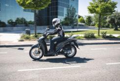 Prueba Honda Scoopy SH125i 2020 9