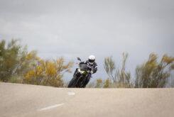 Prueba Kawasaki Z650 20203