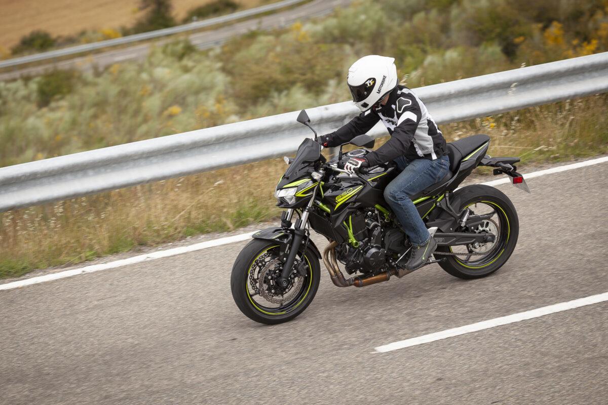Kawasaki Z650 2020: ¡Precio confirmado! - Motorbike Magazine