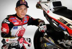 Takaaki Nakagami LCR Honda MotoGP 2020 (2)