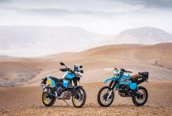 Yamaha Ténéré 700 Rally Edition 2020 39