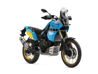 Yamaha Ténéré 700 Rally Edition 2020 44