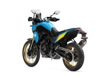Yamaha Ténéré 700 Rally Edition 2020 45